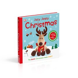 Jolly Jingly Christmas : The Best Christmas Book Ever! - фото книги