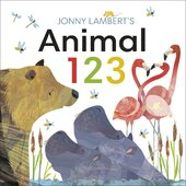 Книга Jonny Lambert's Animal 123