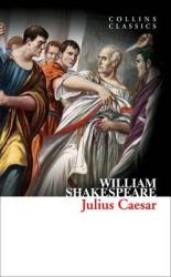 Julius Caesar - фото обкладинки книги