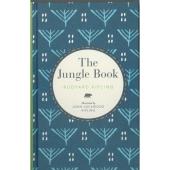Jungle Book - фото обкладинки книги