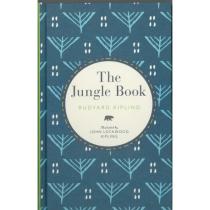 Книга Jungle Book