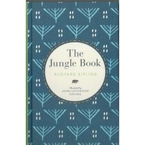 Книга Jungle Book