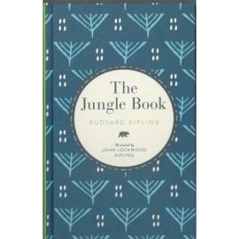 Jungle Book - фото книги