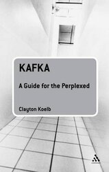 Kafka: A Guide for the Perplexed - фото обкладинки книги