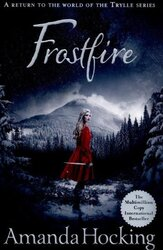Kanin Chronicles. Frostfire. Book 1 - фото обкладинки книги