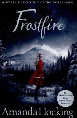 Kanin Chronicles. Frostfire. Book 1 - фото книги