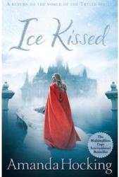 Kanin Chronicles. Ice Kissed. Book 2 - фото обкладинки книги