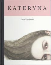 Kateryna - фото обкладинки книги