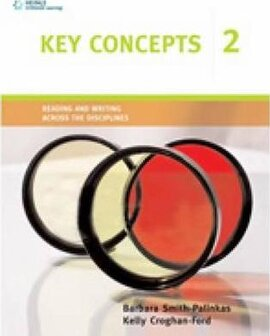 Key Concepts 2 : Reading and Writing Across the Disciplines - фото книги