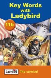 Key Words: 11b The carnival - фото обкладинки книги