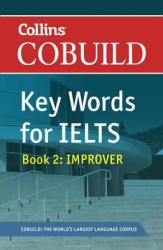 Key Words for IELTS Book 2. Improver. Level 5.5 – 6.5 - фото обкладинки книги