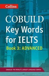 Key Words for IELTS Book 3. Advanced. Level 7.0+ - фото обкладинки книги