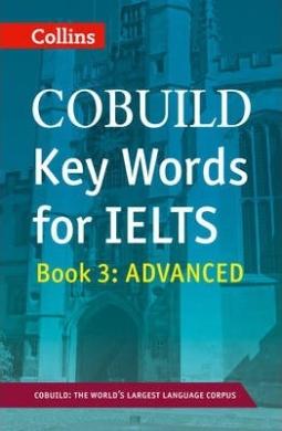Key Words for IELTS Book 3. Advanced. Level 7.0+ - фото книги