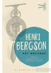 Key Writings - фото обкладинки книги