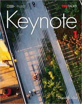 Keynote 1 - фото книги