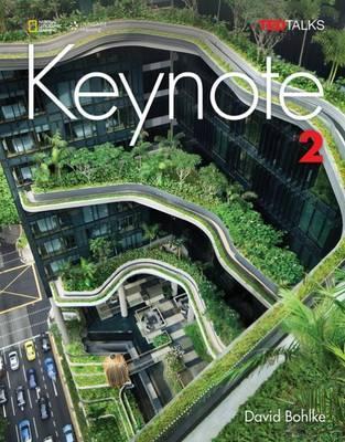 Посібник Keynote 2