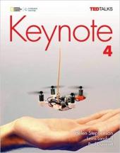 Keynote 4 - фото обкладинки книги
