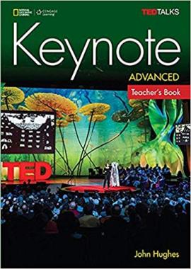 Keynote Advanced: Teacher's Book with Audio CDs - фото книги