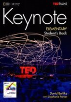 Keynote Elementary Teacher's Book with CDs