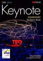 Keynote Elementary Teacher's Book with CDs