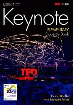 Книга для вчителя Keynote Elementary Teacher's Book with CDs