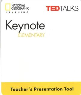 Keynote Elementary : Teacher's Presentation Tool - фото книги