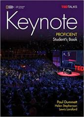 Keynote Proficient with DVD-ROM - фото обкладинки книги