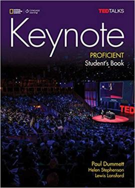 Keynote Proficient with DVD-ROM - фото книги