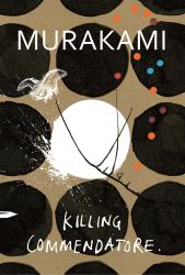 Книга Killing Commendatore