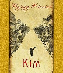 Кім - фото книги