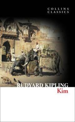Kim - фото книги