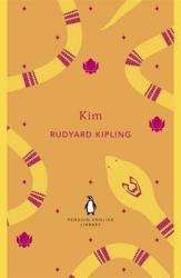 Kim - фото обкладинки книги