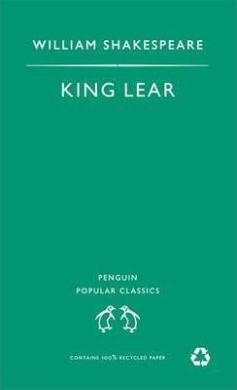 King Lear - фото книги