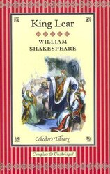 King Lear - фото обкладинки книги