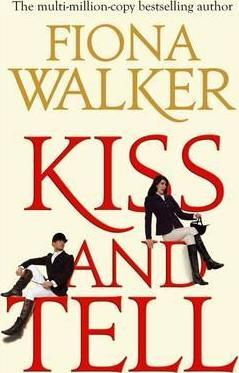 Книга Kiss And Tell
