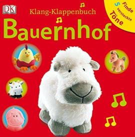 Klang-Klappenbuch. Bauernhof - фото книги