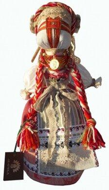 Княгиня льон-червона Борислава - фото книги