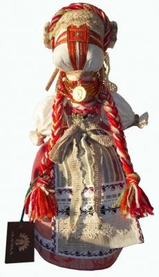 Княгиня льон-червона Борислава