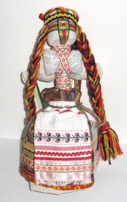Княгиня українська Борислава