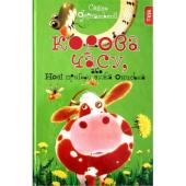 Корова часу. Книжка 3 - фото обкладинки книги