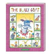 Коза-Дереза. The Bully Goat - фото обкладинки книги