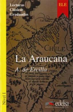 La Araucana - фото книги