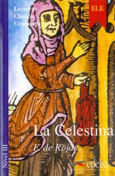 La Celestina - фото обкладинки книги