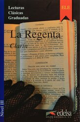 La Regenta 1 - фото обкладинки книги