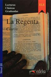 Посібник La Regenta 1