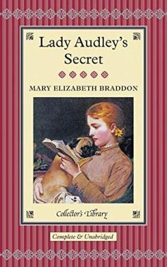 Книга Lady Audley's Secret