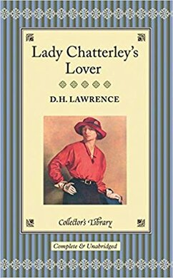 Lady Chatterley's Lover : Complete & Unabridged - фото книги