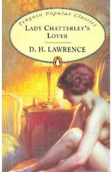 Lady Chatterley's Lover (Penguin Essentials) - фото обкладинки книги