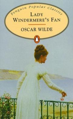 Lady Windermere's Fan - фото книги