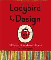 Ladybird by Design - фото обкладинки книги